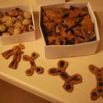 Печеньки для собак